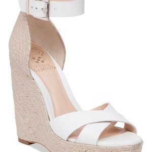 270037c6030 Vince Camuto Shoes - Vince Camuto Maurita Espadrille Wedge Sandals